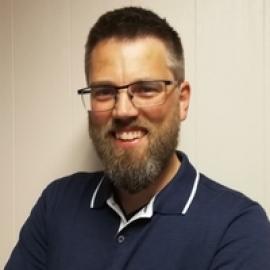 Andreas Årikstad