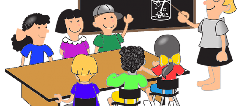 Samarbeid om klasseleiing saman med Ogna og Undheim