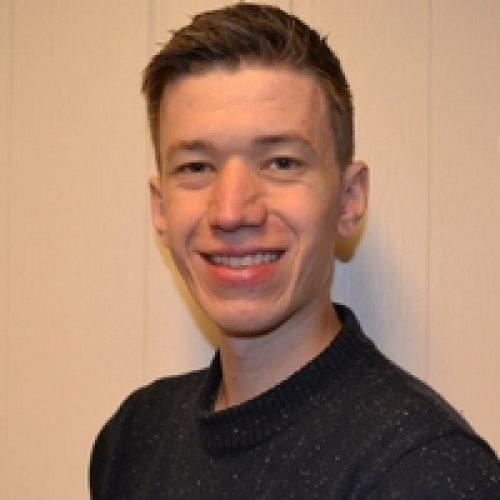 Henrik Hegle