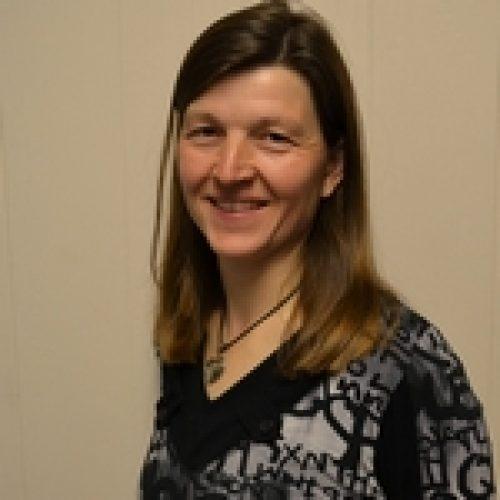 Ida Kristine Frøvik
