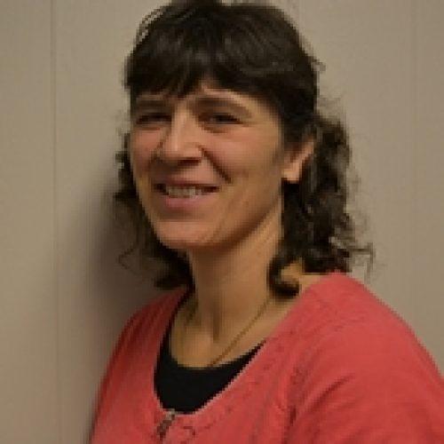 Irene Aarsland