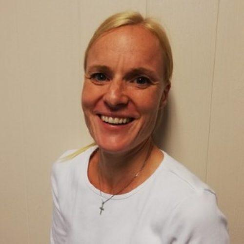 Katrine Fredly