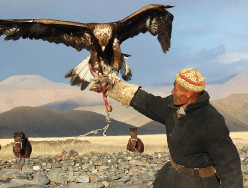 Mongolia som misjonsprosjekt